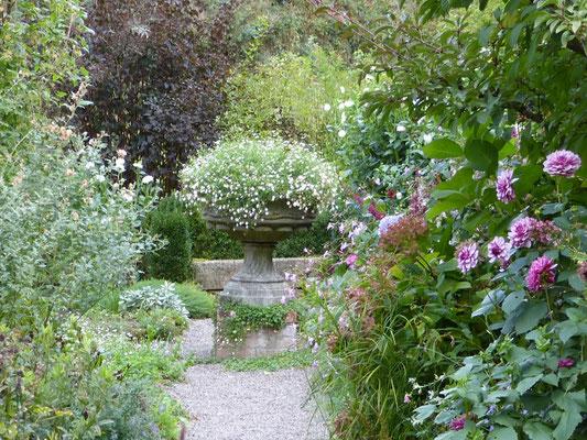 Ursulas Garten