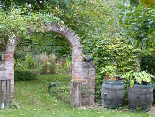 Garten Hohenstein