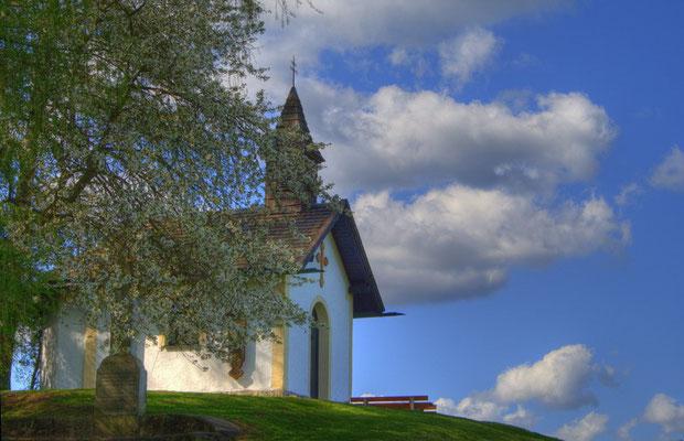 Die Kalvarienbergkapelle