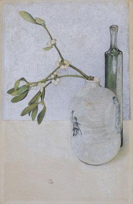 Floris Verster: Maretak