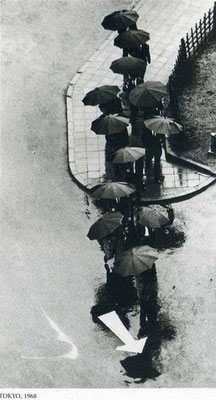 André Kertész: untitled?