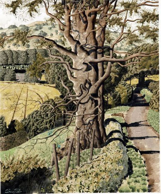 Simon Palmer: High Summer Pastures