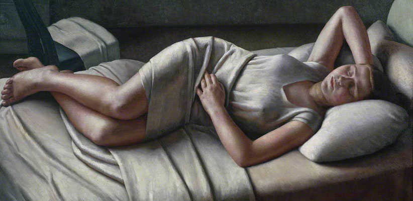 Dod Procter: Morning