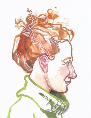 Annette Fienieg: de schoonheid