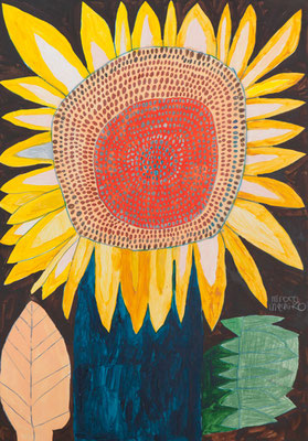 Miroco Machiko: Sunflower