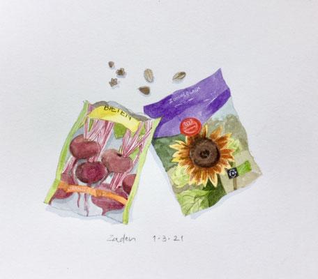 1-3-2021, Annette Fienieg: Seeds