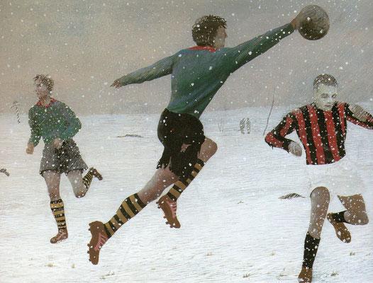Pyke Koch: Footballers