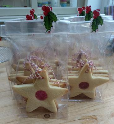 koekjes van Zest