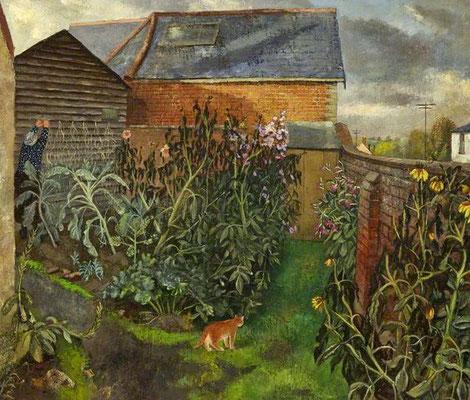 John Aldridge: First frost