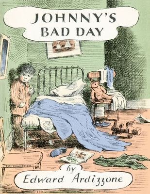 Edward Ardizzone: Johnny's bad day