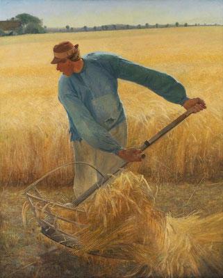 L.A.Ring: Harvest