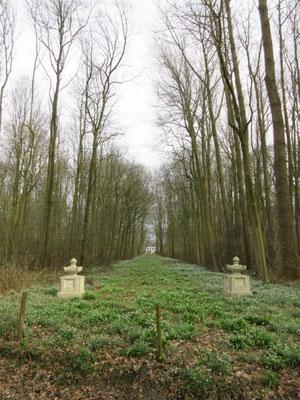 Nieuw Amelisweerd, photo by Koos Meinderts