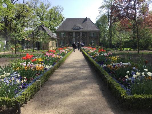 Liebermann's villa