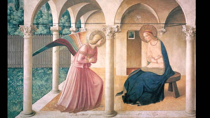 Fra Angelico, San Marco