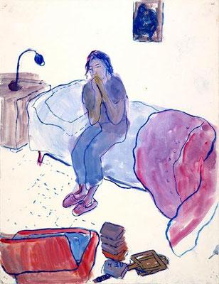 Charlotte Salomon: Leben oder Theater