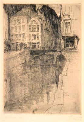 Jules de Bruycker: Pond du laitage