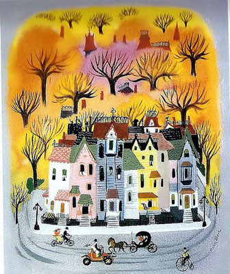 Mary Blair