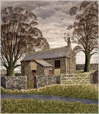 Simon Palmer: School for the Clothmakers Children