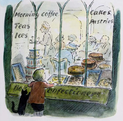 Edward Ardizzone: Tim all alone