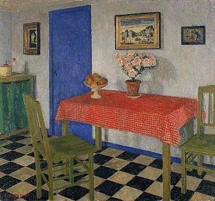 Leon de Smet: keuken