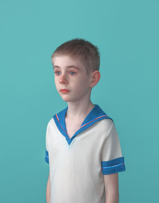 Marek Wurfl: Boyhood