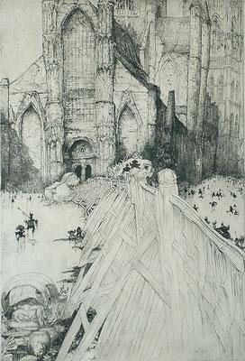 Jules de Bruycker: St Niklaas, Gand