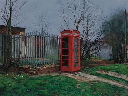 George Shaw: Time Machine