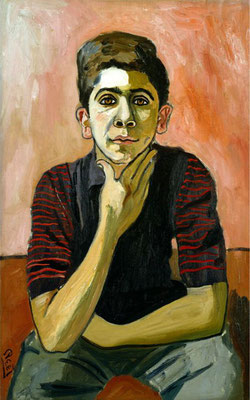 Alice Neel: Michael