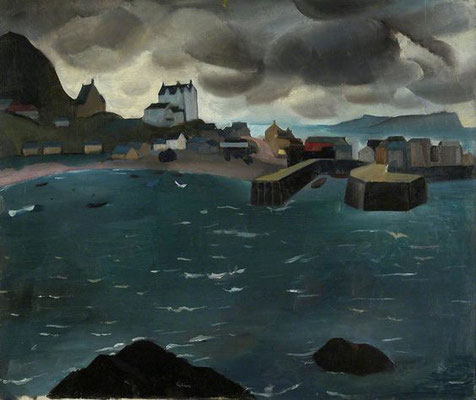 William George Gillies: Mallaig