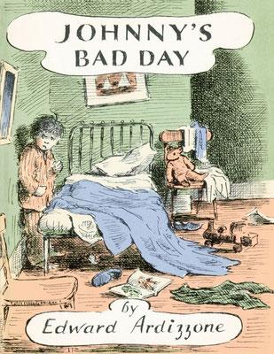 Edward Ardizzone: Johnny's bad day