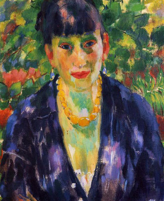 Rik Wouters: Reflections