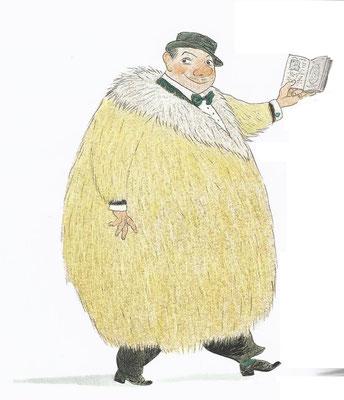 Tilman Michalski; uit: Das grosse Familienbuch der Feste und Bräuche