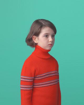 Marek Wurfl: Childhood