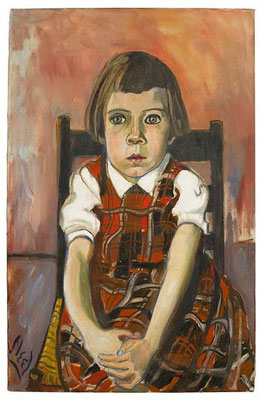 Alice Neel: Cindy