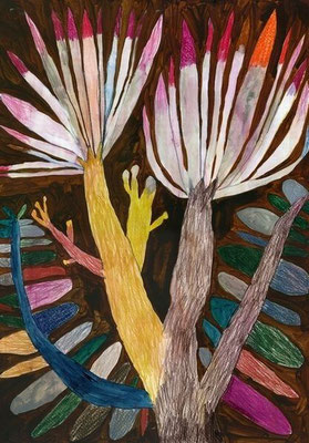 Miroco Machiko: Plant