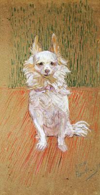 Henri de Toulouse-Lautrec: Follette