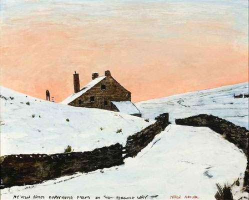 Peter Brook: View from the Babyhouse