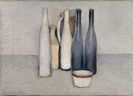 Giorgio Morandi : stilleven
