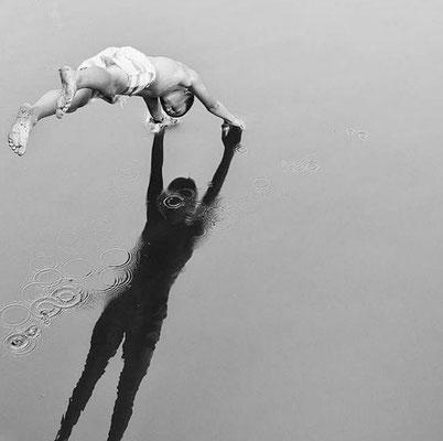 André Kertész: de duik