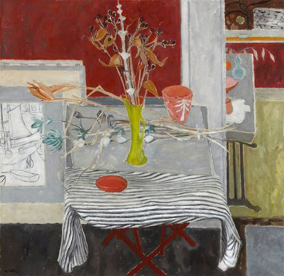 William Gillies: Still life