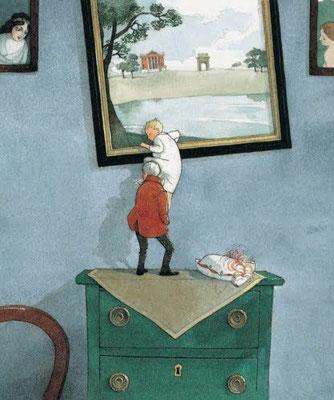 Lisbeth Zwerger: Sprookjes van Andersen