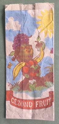 gezond fruit (healthy fruit)
