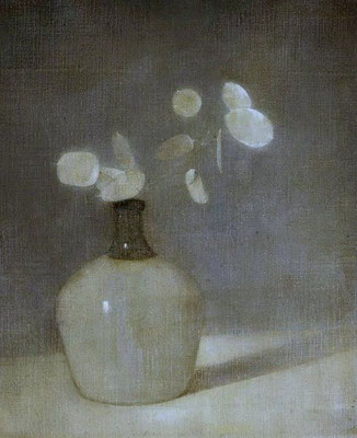 Jan Mankes: Honesty