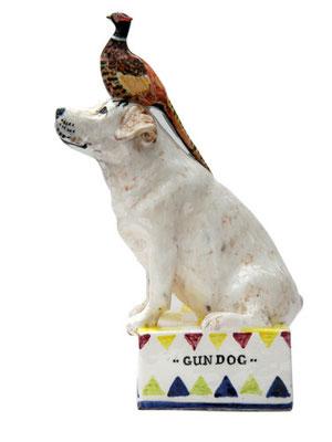 David Cleverly: Gundog 3