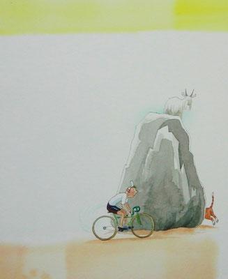 Annette Fienieg, for 'Kak zei de ezel!'