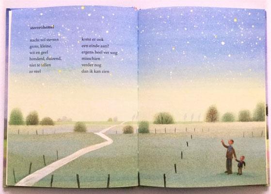 'starry sky'