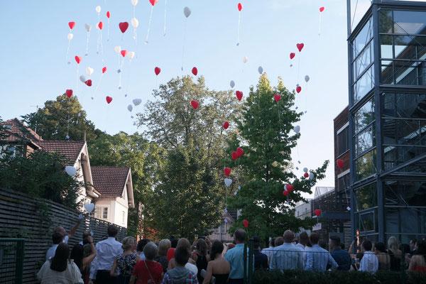 Der Kirchheimer Hirschenstadl - edel und zünftig feiern - 113