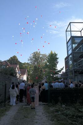 Der Kirchheimer Hirschenstadl - edel und zünftig feiern - 114