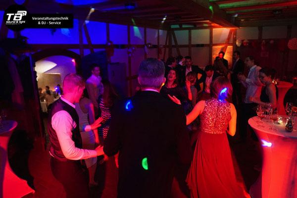 Hochzeits DJ Dernau