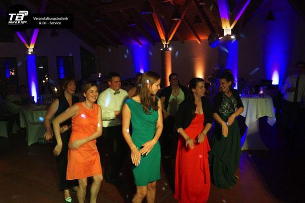 Hochzeits DJ Waldau, Venusberg Bonn